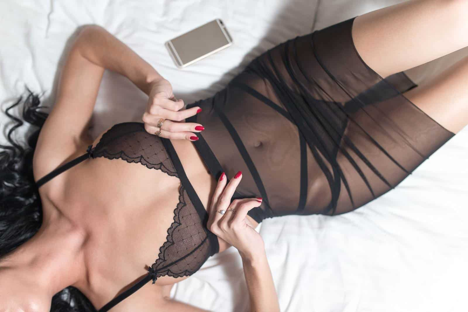 Sex telefoni